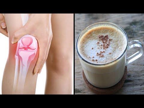 Trink Dieses Getränk Um Knie- Und Gelenkschmerzen In 5 Tagen Los Zu Werden | Gesundheitsblatt