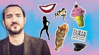 Duran Duran - Butterfly Girl [feat. John Frusciante]