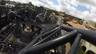 Intamin – LSM Launch Coaster – Taron @...