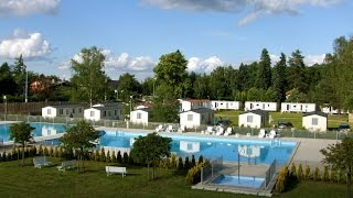 Camping Prague Klanovice