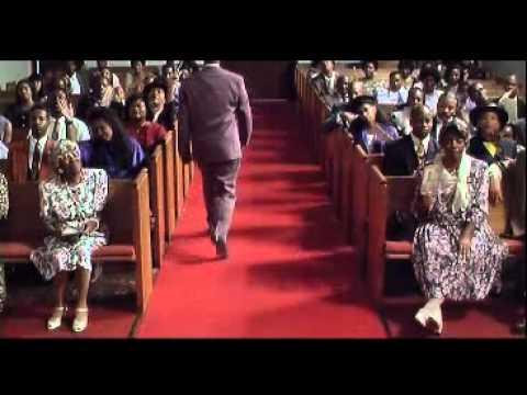 Don't Be a Menace - Preacher Scene