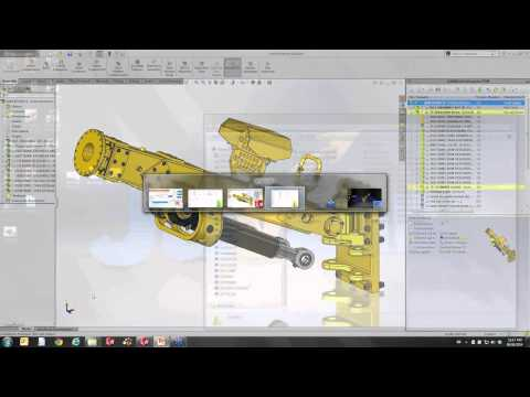 Webinar: Easy Team Work with EPDM