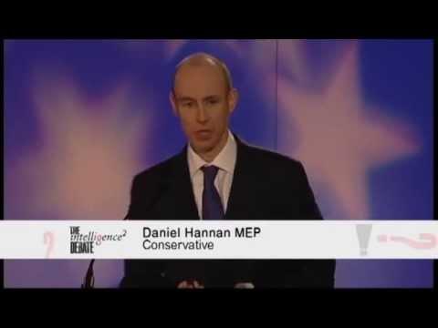 Daniel Hannan EU Debate