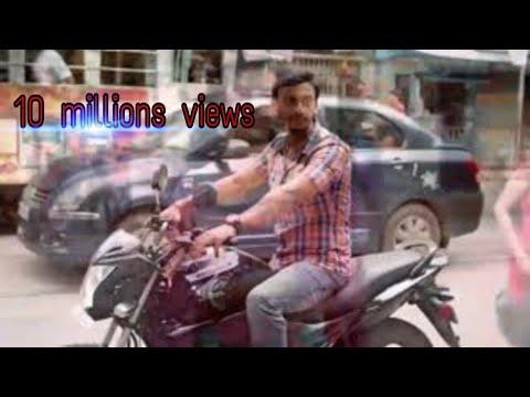 Firvin Majhya Gadivar || तुला पिरविण माझा गाडी वर||new Song Marathi||New Song 2018|marathi Status