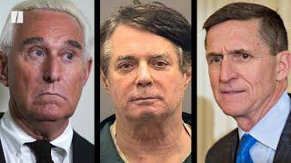 NSA Leaker's Mom Blasts Convicted Trump Allies