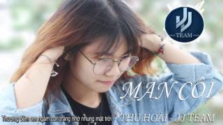 JJ TEAM | Mân Côi (cover ) - Thu Hoài