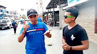hoy nos encontramos en las calles a mi panita aconciencia 😎 YouTube Videos