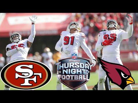 tnf:-49ers-vs-cardinals(preview)