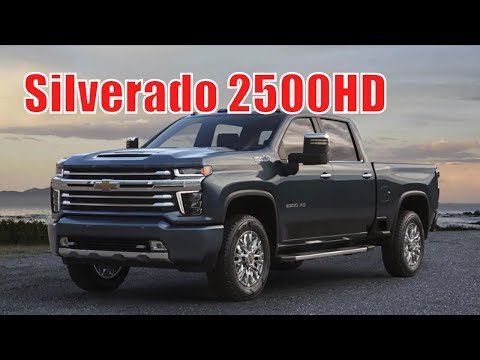 2019 chevy silverado 2500hd 6.0 | 2019 chevy silverado 2500hd duramax midnight edition