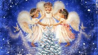С Рождеством Христовым 2019! Красивое душевное поздравление с Рождеством Христовым!