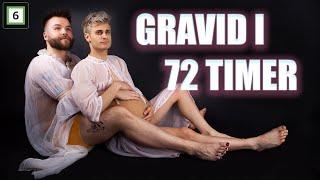 GRAVID I 72 TIMER MED WOLDELIGE OLE