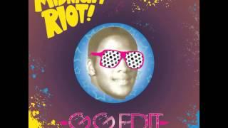 GG Edit - Tin Top (Disco Licks EP)