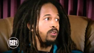 PEP Talk Season 3, pepisode 4 with Dutty Bookman