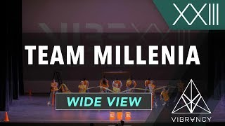 Team Millenia   VIBE XXIII 2018 [@VIBRVNCY 4K]