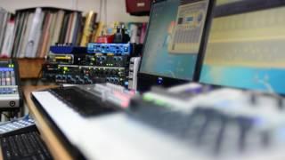 Студия звукозаписи Track-Times. Обзор 28