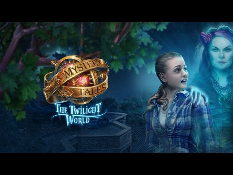 Mystery Tales 2: The Twilight World Gameplay | HD 720p