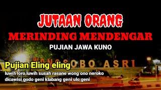 Download lagu Eling Eling Siro Manungso (Pujian Jawa Jaman Dulu) Merinding