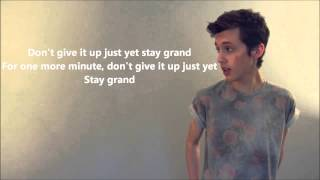 Troye Sivan The Fault In Our Stars Lyrics.mp3