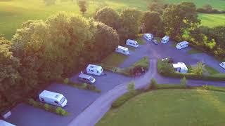 Plas Farm Caravan & Lodges June 2018 (2min VERSION)