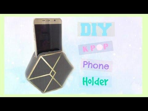 DIY - Kpop