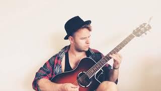 "Justin Timberlake, Chris Stapleton ""Say something"" cover by Sandy Grigelis"