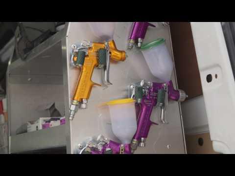 Autoglass® BodyRepair - an everyday repair