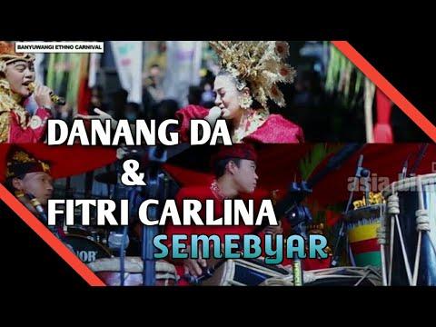 Sandi Raja Kendangkempul Ft Danang,Fitri Carlina BEC 2018 - Semebyar