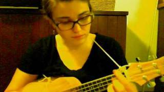 ooh child the five stairsteps cover by danielle ate the sandwich
