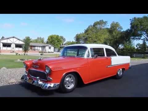 1955 Chevy 210 Post Resto Mod 427 Stunning Quality