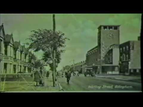 Movie Palaces #88 - The PALACE CINEMA Chatham Kent - 1936