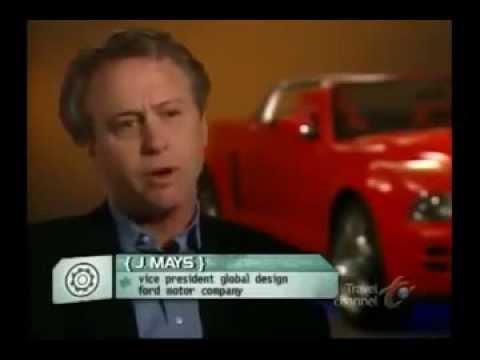 Concept Cars - Full Documentary