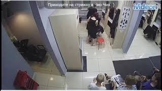 2019-06-10 17:27 Samara Rossija Chio Chio hair salon