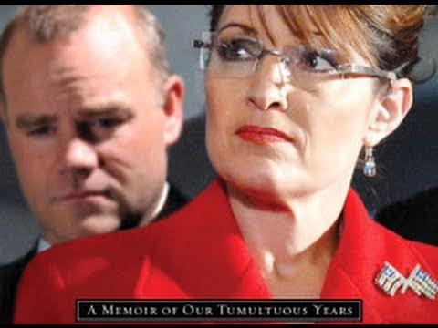 Sarah Palin Exposed By Tell-All Book 'Blind Allegiance'