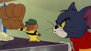 Tom and Jerry - 057 - Jerry's Cousin [1951]