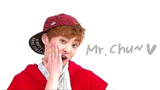 Video XIUMIN - Mr. Chu~♥ download MP3, 3GP, MP4, WEBM, AVI, FLV Juli 2018
