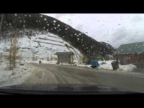 Calgary To Revelstoke Resort