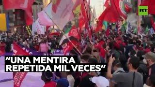 El Tribunal Supremo de Brasil desmiente la declaración de Bolsonaro sobre la gestión de la pandemia