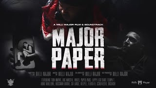 Major Paper - A Film by Milli Major