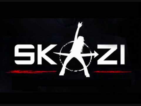 Skazi - Hit n run