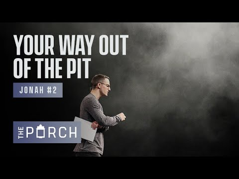 Your Way Out - Jonah #2