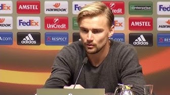 Pressekonferenz: Porto ist ein Titelkandidat | BVB - FC Porto