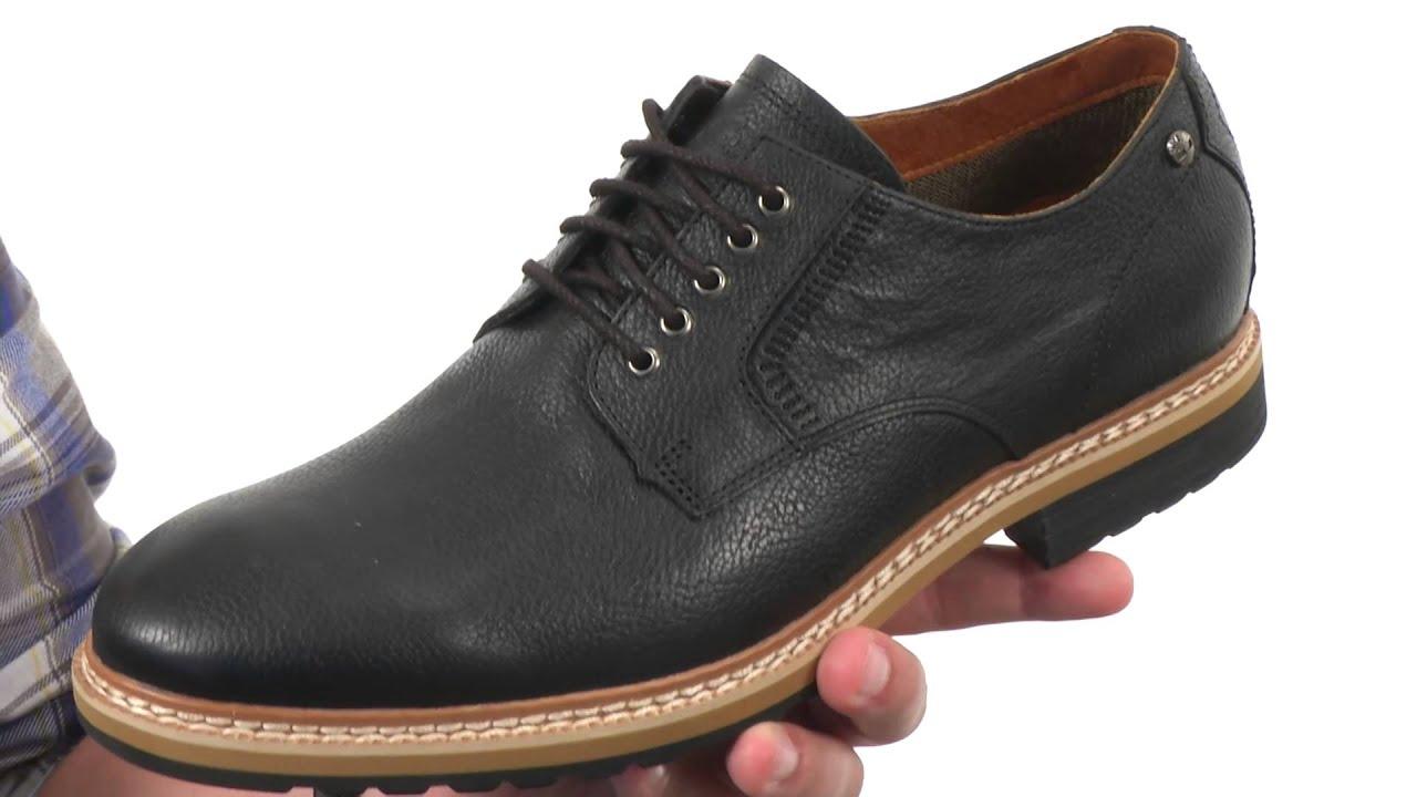 Timberland  West Haven Waterproof Oxford Shoe  Men's 70122