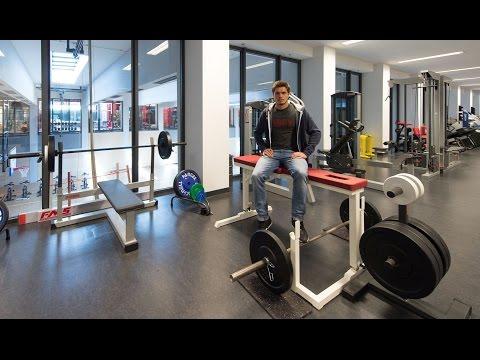 RB Leipzig: Zu Gast in der Akademie des Fußball-Bundesligisten von Red Bull