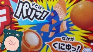なぜ、このお菓子を「ぷっちょ」として販売しているのか疑問に思うほど...
