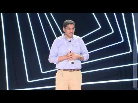 ldentify your world! | Khaled ElMahgoub | TEDxCairo