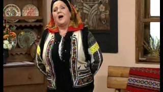 Maria Costioaia - Sunt la jumatatea vietii