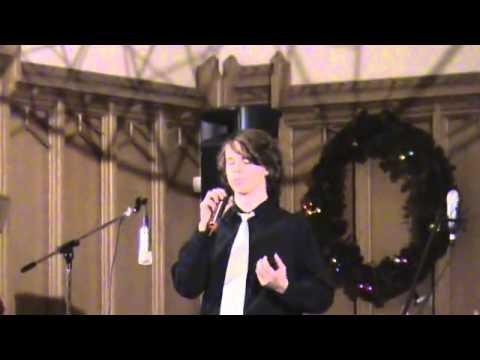 Vocal Recital at