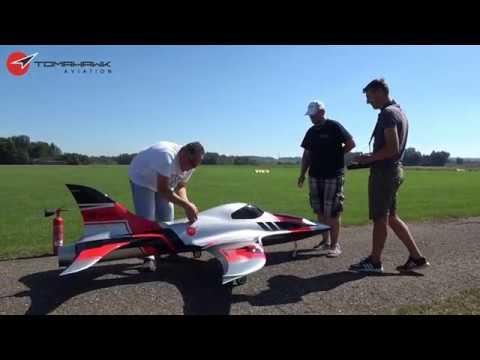 Integral Sport Jet | Tomahawk Aviation