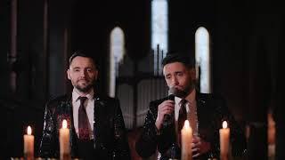 Richard and Adam - Hallelujah Cover