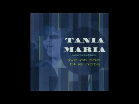 Tania Maria & Viva Brazil Quartet Live at the Blue Note (Full Album/Álbum Completo) 2002